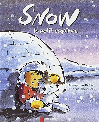 Snow, le petit