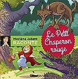 Marlene Jobert raconte - Le petit chaperon rouge (1CD audio)