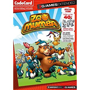 Zoomumba (SevenGames Extended Edition) – [PC]