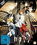 Bungo Stray Dogs - Gesamtedition - Staffel 1: Episode 01-12 [3 DVDs]