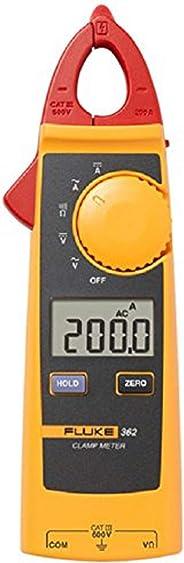 Fluke 362, 200A AC/DC Clamp Meter