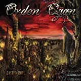 Orden Ogan: Easton Hope (Ltd.Gatefold/Black Vinyl/180 Gramm [Vinyl LP] (Vinyl)