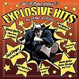 Explosive Hits