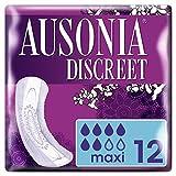 Ausonia Discreet Pad di Incontinenza Maxi - 60 g
