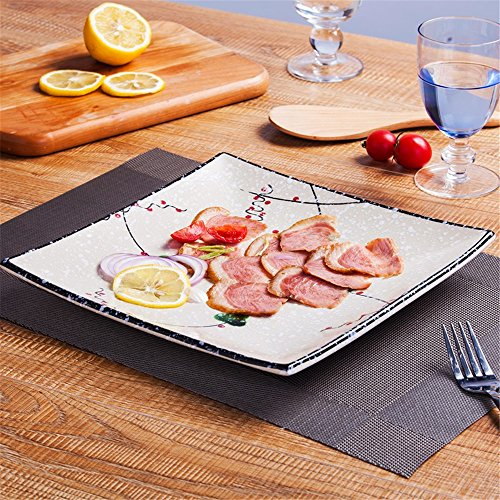 la-plaque-de-louest-de-la-plaque-plate-plaque-steak-ceramique-set-home-decor-peint-a-la-main-la-plaq