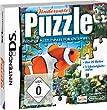 Puzzle - Underwater - [Nintendo DS]