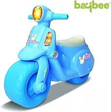 Baybee Aeon Premium Push Ride-on Car