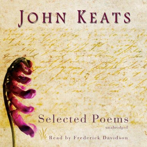John Keats  Audiolibri