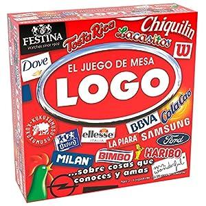 Juegos Bizak Logo Game (BIZAK 63261150)
