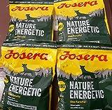 JOSERA Nature Energetic 4 Futterproben