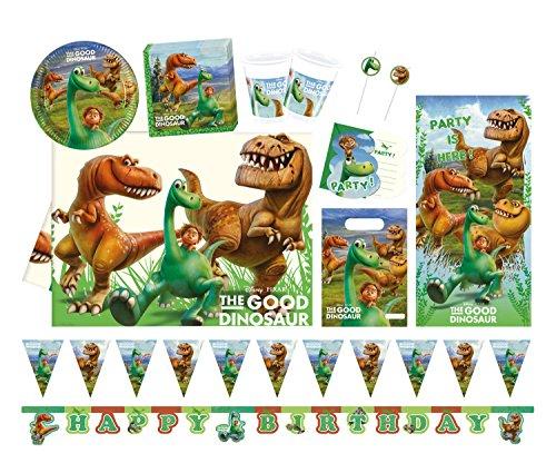 tyset Disney Pixar Arlo und Spot, Größe XL, 58 teilig ()