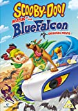 Scooby-Doo: Mask of the Blue Falcon (DVD) [2013]