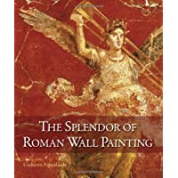 The Splendor of Roman Wall