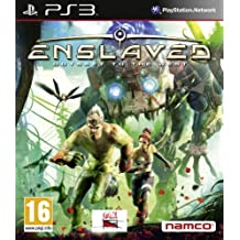 Enslaved: Odyssey to the West (PS3) [Importación inglesa]