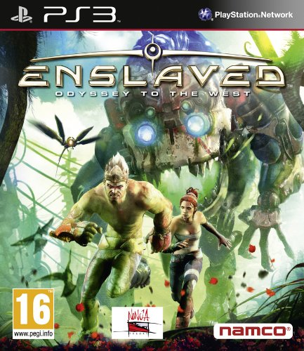 Enslaved: Odyssey to the West (PS3) [Edizione: Regno Unito]
