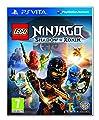 LEGO Ninjago: Shadow of Ronin (PlayStation Vita) by Warner Bros. Interactive Entertainment