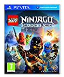 Cheapest LEGO Ninjago Shadow of Ronin on PlayStation Vita