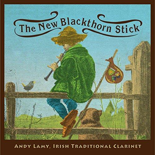 Preisvergleich Produktbild New Blackthorn Stick