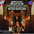 Romantic Organ Music