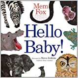 Best Little Simon Book Toddlers - Hello Baby! (Classic Board Books) Review