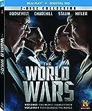 The World Wars - Blu-ray - Blu-ray - Lio...