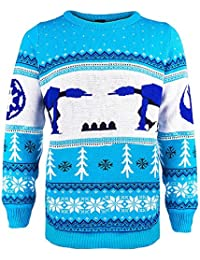 AT-AT Official Star Wars Christmas Jumper / Sweater