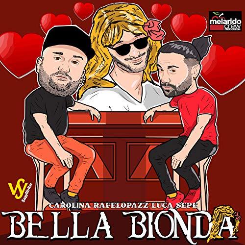 Carolina Belle (Bella bionda (parodia))