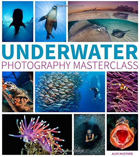 Underwater Photography Masterclass