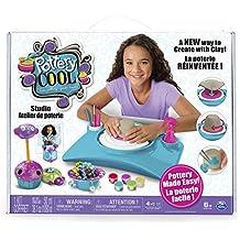 Spin Master Pottery Cool Studio di