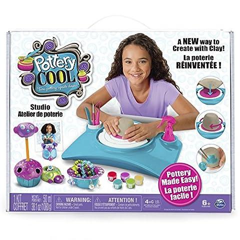 Pottery Cool - 6027865 - Loisirs Créatifs -