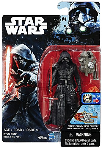 Star Wars 14903 3,75-Zoll Charakter bei zufälligen Rogue One (Star Wars Pet)