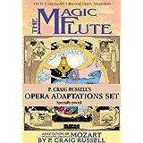 P. Craig Russell's Opera Adaptations Set (The P. Craig Russell Library of Opera Adaptations)