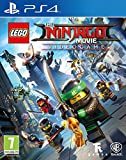 The Lego Ninjago Movie Video Game - [PlayStation 4]