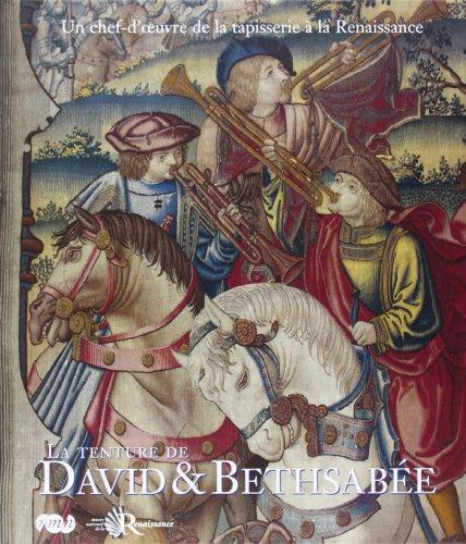 David & Bethsabée : Un chef-d'oeuvre de l...