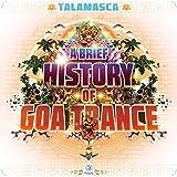 Brief History Of Goa Trance