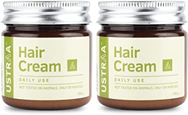 Ustraa Hair Cream for Daily Use (2 Units)