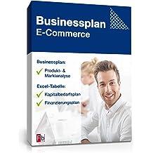 Businessplan E-Commerce [Zip Ordner]