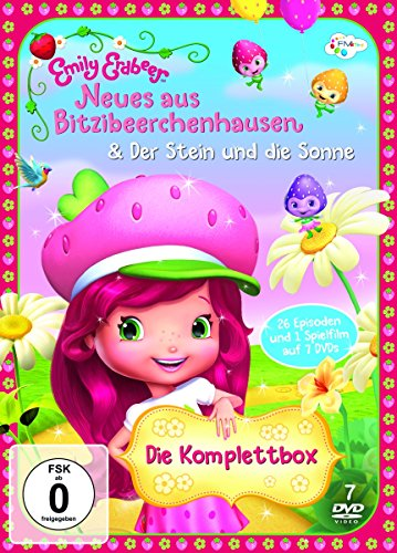 Die Komplettbox (7 DVDs)