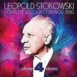 Leopold Stokowski - Complete Phase 4 Recordings