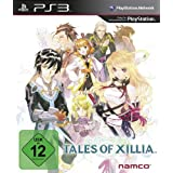PS3: Tales of Xillia - Day One Edition