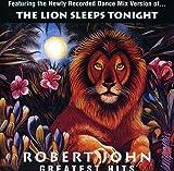Songtexte von Robert John - Greatest Hits