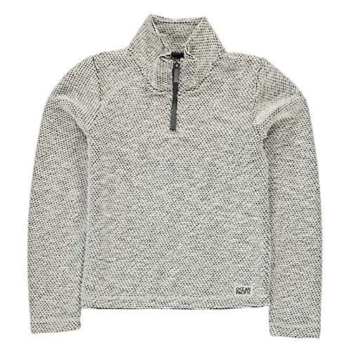 ocean-pacific-kinder-jungen-waffle-sweatshirt-langarm-stehkragen-pullover-off-weiss-13-xlb