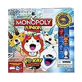 Hasbro Monopoly Junior: Yo-kai Watch Edition