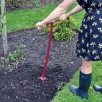 Pro Gold Garden Twist Cultivator