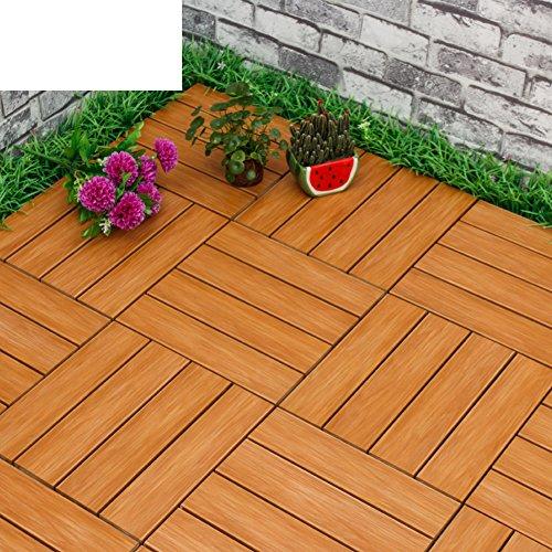 Plancher exterieur plancher en bois de balcon plancher en for Plancher bois exterieur