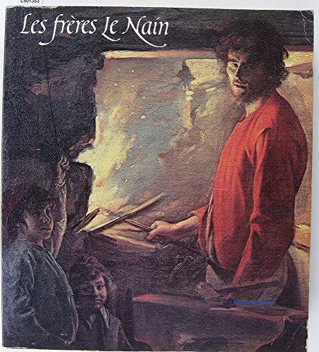 Les Frères Le Nain : Grand Palais - 03/10/1978-08/01/1979 par Jacques Thuillier