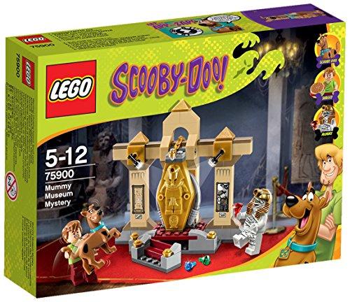 LEGO Scooby-Doo 75900 - Konstruktionsspielzeug