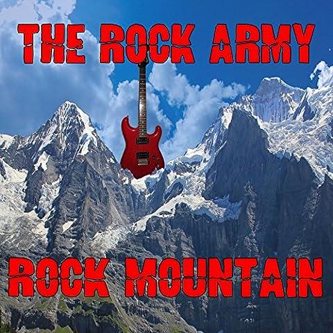 Rock Mountain [Explicit]
