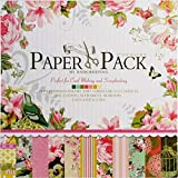 AsianHobbyCrafts Designer Paper Pack by ...