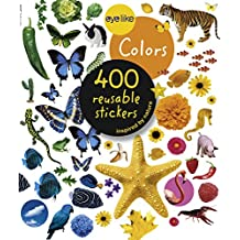 Eyelike Stickers: Colors